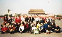 Chương đen tối trong lịch sử hiện đại: Ngày 36 người phương Tây bị bắt ở Trung Quốc