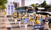 3,8 triệu người ký tên ủng hộ khởi kiện cựu lãnh đạo ĐCS Trung Quốc Giang Trạch Dân
