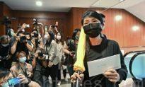 ĐCS Trung Quốc có ý đồ thay đổi cơ chế bầu cử Đặc khu trưởng Hong Kong và tiếp tục đàn áp các nhà dân chủ Hong Kong