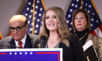 LS Jenna Ellis: Cử tri đoàn mới có quyền xác định Tổng thống đắc cử
