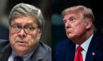 TT Trump: Bộ Tư pháp Mỹ 'chưa tìm hiểu kỹ' về gian lận bầu cử