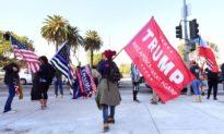 California xác nhận kết quả bầu cử Tổng thống Mỹ năm 2020