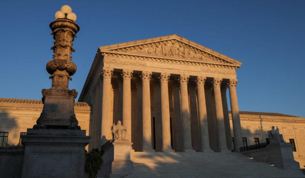 Đảng Dân chủ tại Hạ viện công bố Dự luật mở rộng Tối Cao Pháp viện, nâng số lượng từ 9 lên 13 thẩm phán