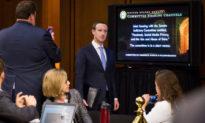 CEO Facebook Zuckerberg chi tiền để phá hoại bầu cử, vi phạm luật