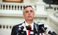 Bất chấp chỉ trích từ đảng Cộng hòa, Bộ trưởng Nội vụ Georgia muốn tái tranh cử