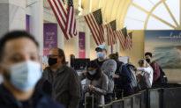 Mỹ tiếp tục áp đặt các hạn chế thị thực mới đối với những quan chức vi phạm nhân quyền của ĐCS Trung Quốc