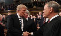 Tổng thống Trump chỉ trích Tối cao Pháp viện 'thiếu năng lực và yếu kém'