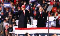 Dân biểu đảng Cộng hòa đòi 'Thẩm quyền riêng' cho ông Pence để đảo ngược kết quả bầu cử