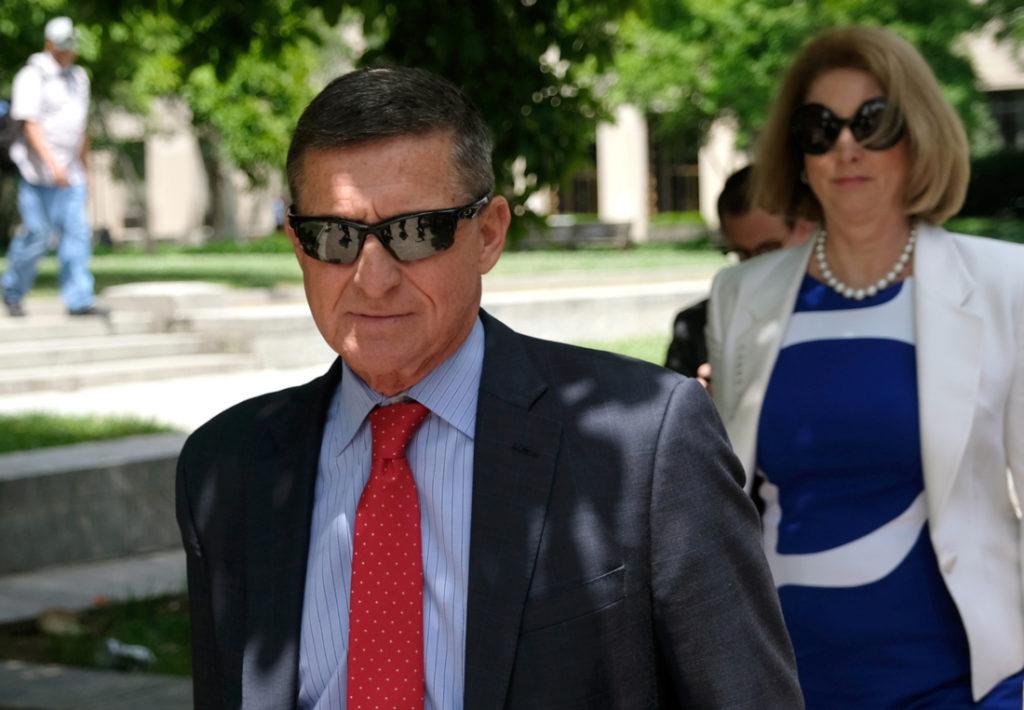 Tướng Flynn: Bầu cử năm 2020 là 'Thời khắc Quan trọng' trong Lịch sử nước Mỹ