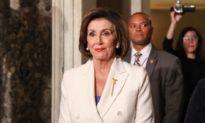 Bà Pelosi xác nhận có thể đủ phiếu bầu để giữ vững cương vị Chủ tịch Hạ viện Mỹ