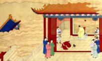 Viên Thiên Cang nói anh ta sắp chết, nhưng lại chỉ dẫn một con đường kỳ diệu