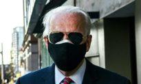 Người dẫn chương trình nổi tiếng Mỹ: Đừng tin Biden về vấn đề Trung Quốc