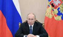 Bầu cử Mỹ 2020: Putin là số ít nguyên thủ quốc gia đã có sự lựa chọn đúng đắn