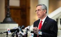 Văn phòng Bộ trưởng Nội vụ bang Georgia đã tiết lộ cuộc gọi với TT Trump
