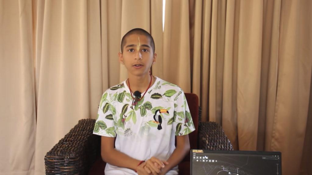 Nhà chiêm tinh trẻ 14 tuổi người Ấn Độ Abhigya Anand đã đưa ra dự đoán về một thảm họa lớn sẽ xảy ra.