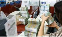 Ngân hàng Việt không thể tiếp tục hạ lãi suất huy động để giảm lãi suất cho vay vì lạm phát