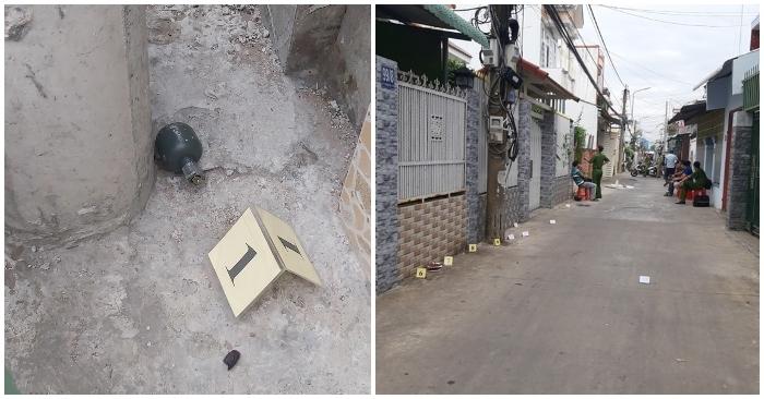 Nạn nhân vụ nổ súng loạn xạ trong đêm ở Tiền Giang đã tử vong