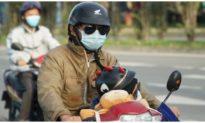 Mưa lớn diện rộng các tỉnh từ Bình Định đến Nam Bộ, miền Bắc hửng nắng
