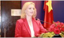 Việt - Anh ký Hiệp định thương mại song phương UKVFTA