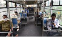Long An thông báo tìm hành khách trên 2 tuyến xe buýt đi TP. HCM