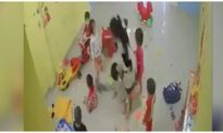Hiệu trưởng trường mầm non ở Nha Trang đánh 4 trẻ tới tấp gây xôn xao dư luận