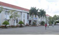 Đánh bác sĩ Bệnh viện đa khoa Năm Căn, 2 người đàn ông ở Cà Mau bị khởi tố