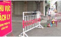 Tiền Giang tạm đóng cửa quán cơm ca nhiễm nhập cảnh trái phép ở Vĩnh Long từng qua