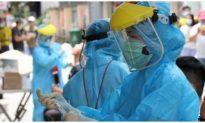 Thủ tướng yêu cầu truy vết người tiếp xúc ca nhiễm COVID-19 ở Vĩnh Long, kiểm soát chặt nhập cảnh