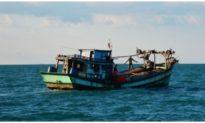 Cà Mau: Làm rõ thông tin 4 ngư dân bị đánh, chém và bị đẩy xuống biển
