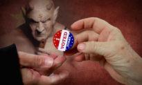 Bóng ma Đảng Cộng sản Trung Quốc trong bầu cử Mỹ