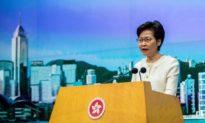 Carrie Lam đang 'hết lòng' trao Hong Kong cho Đảng Cộng sản Trung Quốc