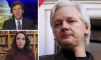 Vợ người sáng lập Wikileaks khẩn cầu TT Trump ân xá cho chồng để 'tránh rơi vào tay của Nhà nước Ngầm'