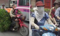 Những điều 'khác thường' mà khách du lịch nước ngoài có thể bắt gặp ở Việt Nam