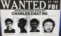 Top 5 tội phạm nguy hiểm nhất từng lọt vào danh sách truy nã gắt gao của FBI
