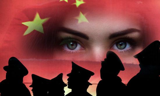 ĐCS Trung Quốc đào tạo gián điệp tình dục, hủy hoại nhân tính