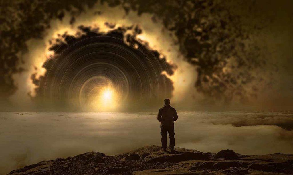 Dự đoán trước tương lai, họ đã 'nhìn thấy' và 'dự cảm' về cái chết của mình!