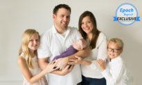 Cha mẹ từ chối phá bỏ thai nhi mắc hội chứng Down: 'Cầu nguyện đã giúp chúng tôi có được phép nhiệm màu'
