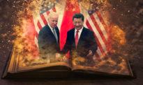 Bất ngờ: Dự ngôn từ 600 năm trước đã nói về Biden và Tập Cận Bình