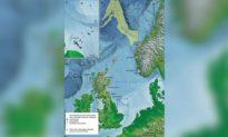 Doggerland: Vùng đất sống sót sau trận sóng thần 8.000 năm trước, hiện đang chìm dưới đáy Biển Bắc