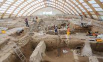 9.000 năm trước, con người cũng đã phải đối diện với các vấn đề của cuộc sống hiện đại