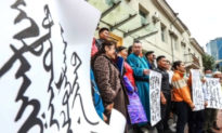 Các cuộc biểu tình quy mô lớn ở Nội Mông Cổ đã nổ ra chống lại sự hủy hoại văn hóa dân tộc