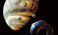Những phát hiện đáng chú ý về dấu hiệu của người ngoài hành tinh trong năm 2020 và các giải thích khoa học