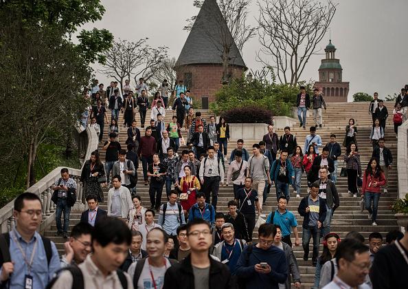 Hơn 1.000 nhà nghiên cứu Trung Quốc 'bỏ trốn' khỏi Mỹ khi Washington ra tay trấn áp nạn 'trộm cắp công nghệ'