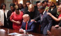 TT Trump kêu gọi chấm dứt bức hại tôn giáo, vì 'một quốc gia không có tín ngưỡng thì sẽ không thể lâu bền'