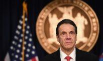 Thống đốc New York Andrew Cuomo tuyên bố từ chức vì cáo buộc quấy rối tình dục