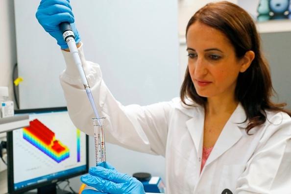Nghiên cứu 'tiên phong' của Tel Aviv: 99,9% virus Covid-19 chết trong 30 giây với đèn LED UV