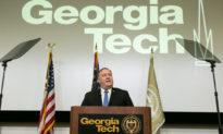 Ngoại trưởng Pompeo: Các trường đại học Mỹ đã 'bị Bắc Kinh mua chuộc'