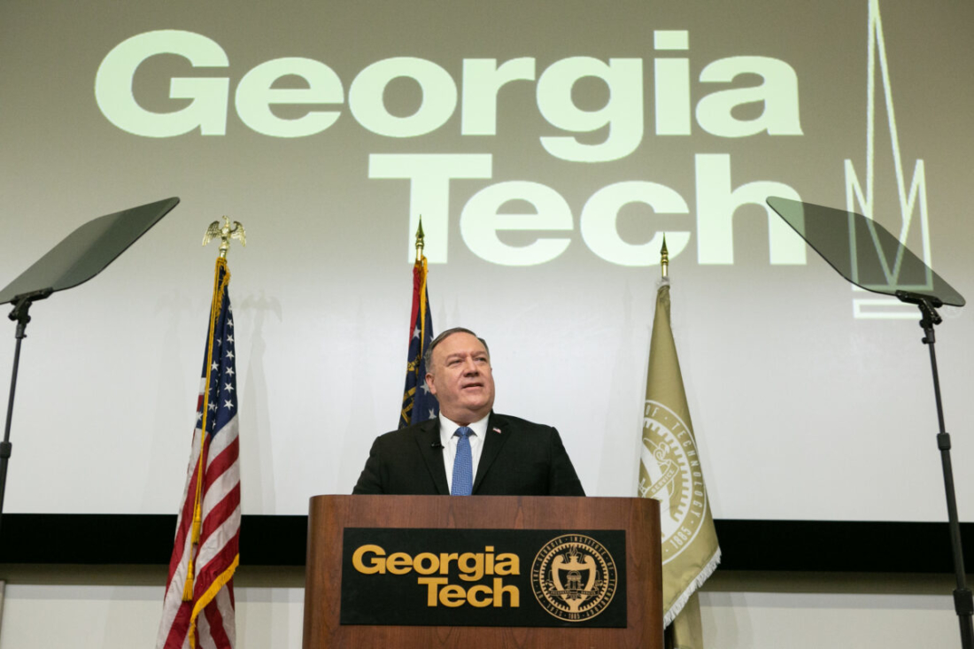 Mike Pompeo Warns of Chinese Influence on U.S. Campuses Ntdvn_gettyimages-1230031559-pompeo-1200x800-1