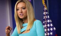 Kayleigh McEnany gọi truyền thông dòng chính là 'đạo đức giả' khi đưa tin về Hunter Biden