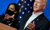 Nếu cuộc bầu cử bị đánh cắp, 'cơn ác mộng Biden-Harris' sẽ bắt đầu